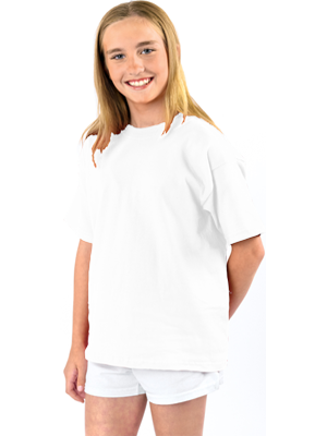Gildan® Youth 6.0 Ounce Ultra Cotton® T-Shirt