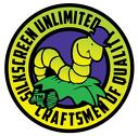 Silkscreen Unlimited logo